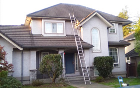 Vancouver Total Home Care and Washing